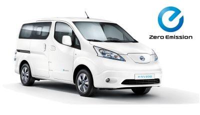 NV200-EVALIA
