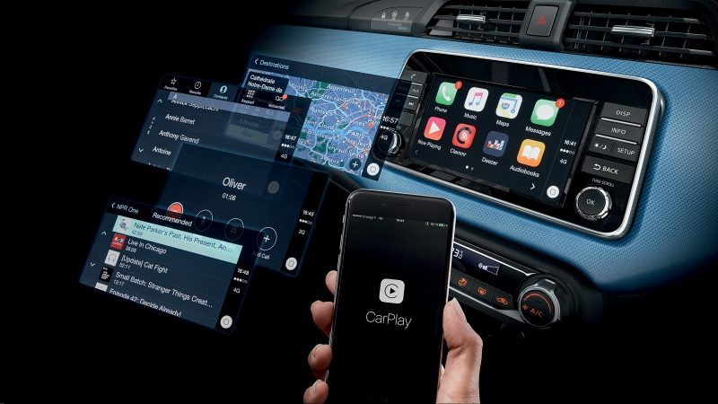 nissan-connect-carplay